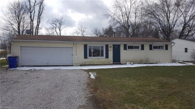 3128 State Route 303, Mantua, OH 44255 - MLS#: 3980773
