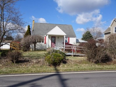 9039 Maple Ave SOUTHEAST, East Sparta, OH 44626 - MLS#: 3980882