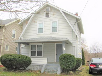 2514 30th St SOUTHWEST, Akron, OH 44314 - MLS#: 3980893