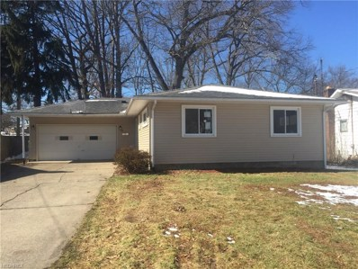728 Plainfield Rd, Akron, OH 44312 - MLS#: 3980902