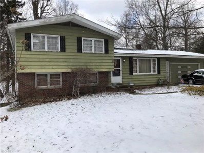 2331 49th St NORTHEAST, Canton, OH 44705 - MLS#: 3980928