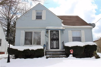 16216 Lotus Dr, Cleveland, OH 44128 - MLS#: 3980955