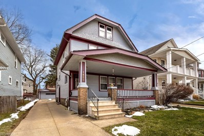 1453 Roycroft Ave, Lakewood, OH 44107 - MLS#: 3981012