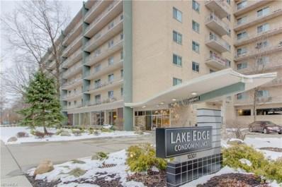 10301 Lake Ave UNIT 615, Cleveland, OH 44102 - MLS#: 3981059