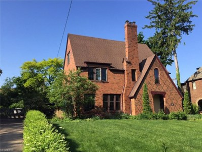15908 Chadbourne Rd, Shaker Heights, OH 44120 - MLS#: 3981060