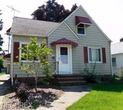 3328 W 144 St, Cleveland, OH 44111 - MLS#: 3981062