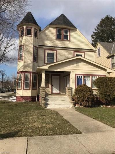 3624 Archwood, Cleveland, OH 44109 - MLS#: 3981136
