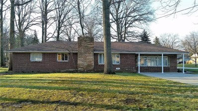 5108 West Ash Rd, Independence, OH 44131 - MLS#: 3981179