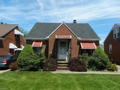 1521 Silver St, Wickliffe, OH 44092 - MLS#: 3981183