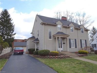 190 Genesee Ave NORTHEAST, Warren, OH 44483 - MLS#: 3981211
