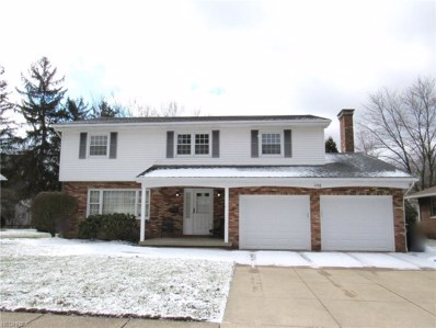 1152 Trentwood Dr, Akron, OH 44313 - MLS#: 3981224