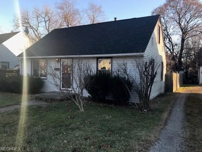 1310 30th St NORTHEAST, Canton, OH 44714 - MLS#: 3981251