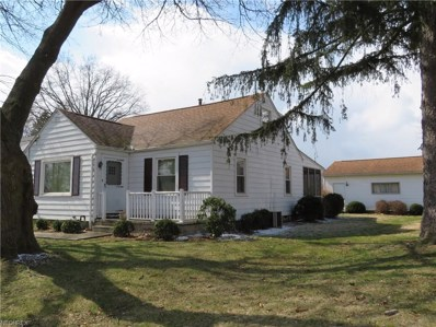 141 25th St SOUTHEAST, Massillon, OH 44646 - MLS#: 3981255