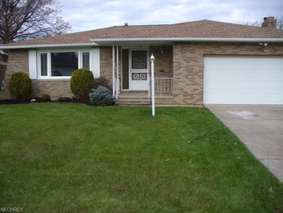 13700 Pawnee Trl, Middleburg Heights, OH 44130 - MLS#: 3981295