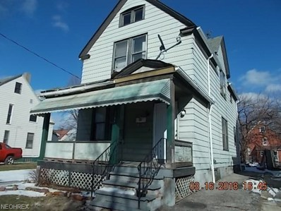 2269 E 86th St, Cleveland, OH 44106 - MLS#: 3981346