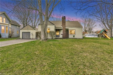 220 Fairview Ave, Canfield, OH 44406 - MLS#: 3981347