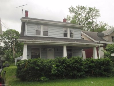 531 E Florida Ave, Youngstown, OH 44502 - MLS#: 3981393