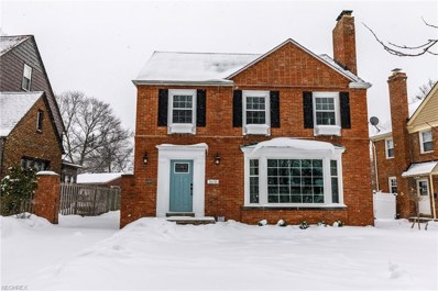 3616 Norwood Rd, Shaker Heights, OH 44122 - MLS#: 3981397