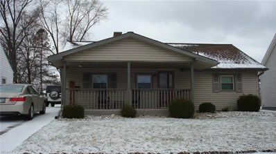 936 Ohio Ave, McDonald, OH 44437 - MLS#: 3981402