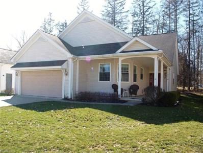 10242 Crystal Springs Dr, North Royalton, OH 44133 - MLS#: 3981426
