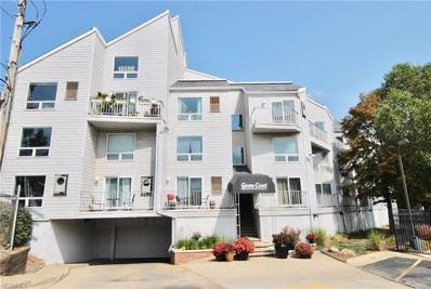 1900 Grove Ct UNIT 310, Cleveland, OH 44113 - MLS#: 3981459