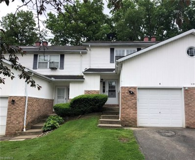 1770 Rolling Hills Dr UNIT E, Twinsburg, OH 44087 - MLS#: 3981502