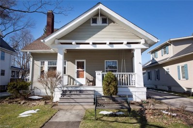 66 Hall St, Chagrin Falls, OH 44022 - MLS#: 3981564
