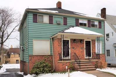 S Overlook Rd, Cleveland Heights, OH 44106 - MLS#: 3981569