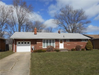 127 Roanoke Ave, Cuyahoga Falls, OH 44221 - MLS#: 3981585