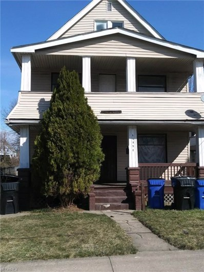 10309 Prince Ave, Cleveland, OH 44105 - MLS#: 3981591