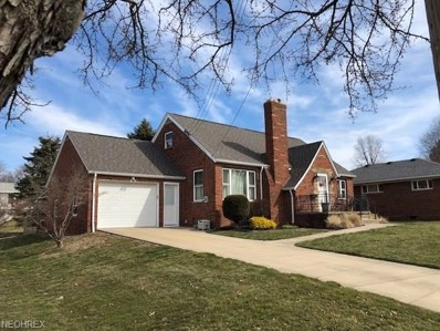 201 E Woodsdale Ave, Akron, OH 44301 - MLS#: 3981627