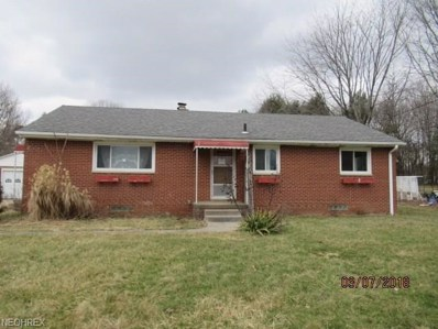 6206 S Cleveland Massillon Rd, New Franklin, OH 44216 - MLS#: 3981631