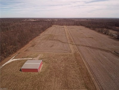 1934 Porter, Atwater, OH 44201 - MLS#: 3981635