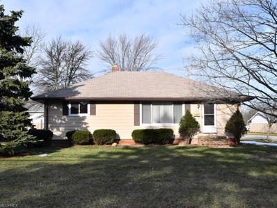 5548 Decker Rd, North Olmsted, OH 44070 - MLS#: 3981647