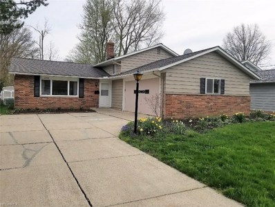 22665 Bard Ave, Fairview Park, OH 44126 - MLS#: 3981666