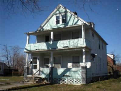 897 Stevenson Rd, Cleveland, OH 44110 - MLS#: 3981682