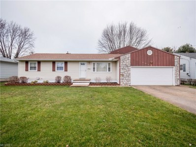 907 Tarry Ln, Amherst, OH 44001 - MLS#: 3981696