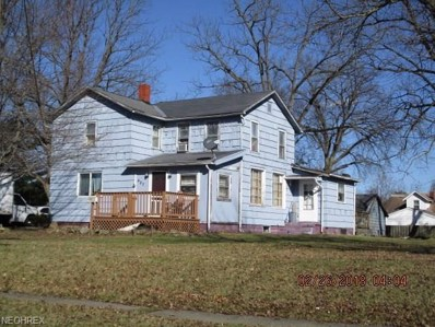 407 Hunter Ave, Niles, OH 44446 - MLS#: 3981700