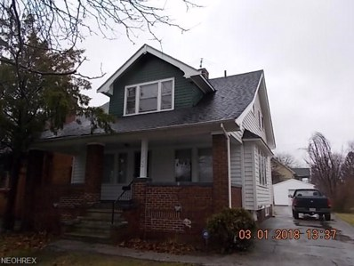 3558 Chelton Rd, Shaker Heights, OH 44120 - MLS#: 3981762