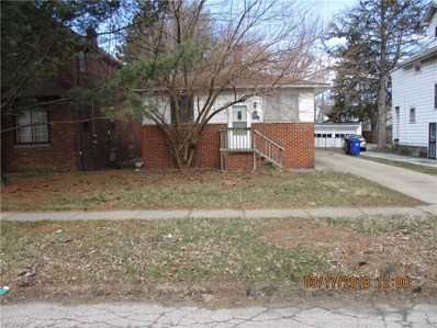 15811 Arcade Ave, Cleveland, OH 44110 - MLS#: 3981763