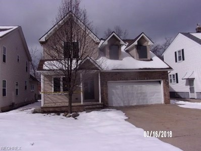 1412 Plainfield Rd, South Euclid, OH 44121 - MLS#: 3981835