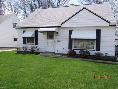 26830 Gary Ave, Euclid, OH 44132 - MLS#: 3981858