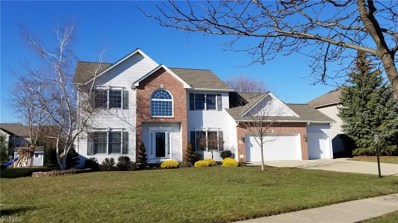 13356 Bridgecreek Cir, Strongsville, OH 44136 - MLS#: 3981861