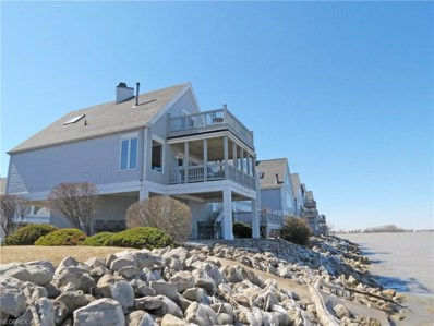 1619 Waters Edge Dr, Port Clinton, OH 43452 - MLS#: 3981924