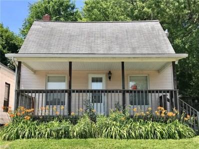 1584 Josephine Ave, Lakemore, OH 44250 - MLS#: 3981928