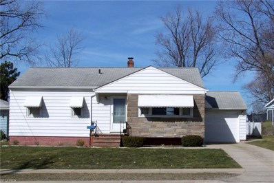 13023 McCracken Rd, Garfield Heights, OH 44125 - MLS#: 3981948