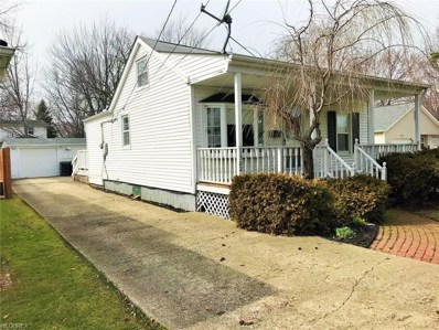 1352 East 345, Eastlake, OH 44095 - MLS#: 3981962