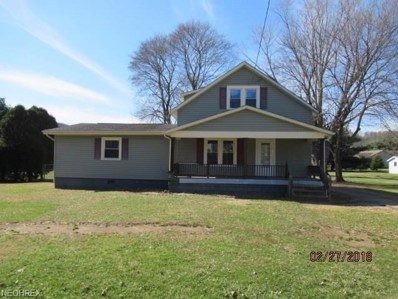 224 High St, Tuscarawas, OH 44682 - MLS#: 3981974