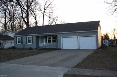 3720 Oxford Dr, Lorain, OH 44053 - MLS#: 3982002