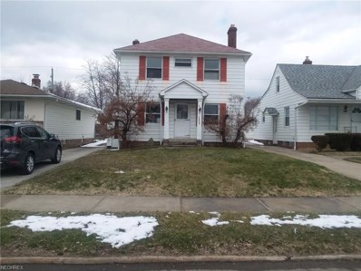 12909 Darlington Ave, Garfield Heights, OH 44125 - MLS#: 3982019